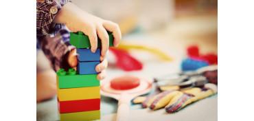 Bezpieczne zabawki - jak kupować, jak rozpoznać certyfikat?