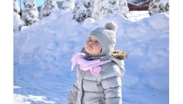 Jesienno-zimowy niezbędnik dla Twojego dziecka.